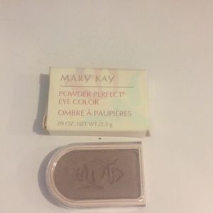 MK Powder Perfect Eye Color Shadow Whipped Cocoa